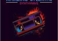 OST Audio Amazing Sylenth1