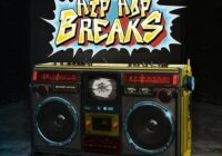 Amen OG Hip Hop Breaks Sample Pack WAV