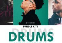 SHOBEATS Bundle Legend Of Trap (Drumkits) WAV