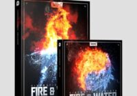 Boom Library Cinematic Elements: Fire & Water Bundle WAV