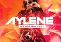 Aylene: New Wave Trap Vocals Sample Pack WAV