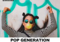 Seven Sounds Pop Generation With Vocals Vol.1