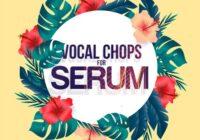 Sympthom Vocal Chops For Serum