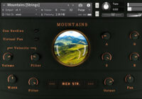 Sound Aesthetics Sampling Mountains V3 KONTAKT