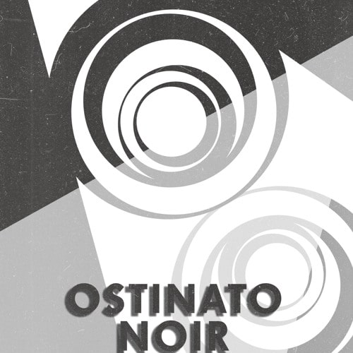 Ostinato Noir v1.2 Kontakt Library