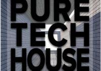 Pure Tech House Sample Pack WAV REX