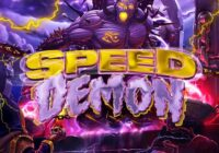Nozytic - Speed Demon (Midi Kit)