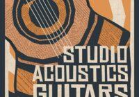Studio Acoustics - Guitars Sample Pack