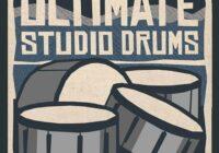 Ultimate Studio Drums Sample Pack [Multiformat]