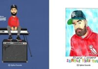 Mario Luciano Sample Pack Vol.1 & 2 WAV