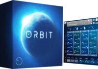 Wide Blue Sound Orbit v1.3.0 KONTAKT