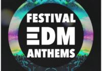 Festival EDM Anthems Sample Pack WAV MIDI PRESETS