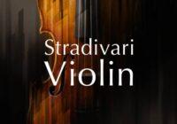 NI Stradivari Violin v1.0.0 Kontakt Library