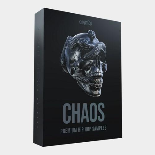 Cymatics CHAOS MULTIFORMAT