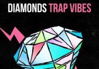 Diamonds - Trap Vibes Sample Pack WAV