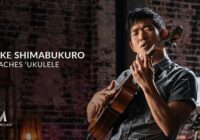 Masterclass Jake Shimabukuro Teaches Ukulele TUTORIAL