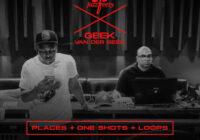 Jazzfeezy And Geek Van Der Beek Places, Oneshots And Loops