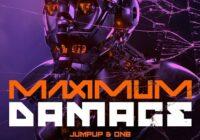 Maximum Damage - JumpUp & DNB Sample Pack & Presets