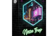 Ghosthack Sounds Neon Trap & Hip-Hop Kits WAV MIDI