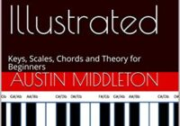 Practical Piano Illustrated: Keys, Scales, Chords & Theory for Beginners PDF