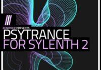 Psytrance For Sylenth 2 WAV MIDI PRESETS