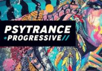 Psytrance & Progressive Sample Pack WAV MIDI