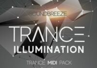 Natlife Trance Illumination Midi Pack