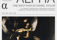 Daniel Taylor Alpha (One Shot Kit) WAV