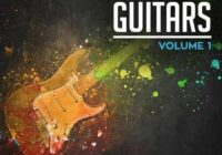 Funky Guitars Vol 1