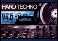 Hard Techno 4.0 Sample Pack MULTIFORMAT