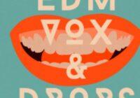 SM101 EDM Vox & Drops WAV