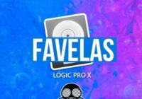 Favelas - Logic Pro X Template