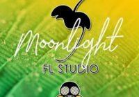 Moonlight - FL Studio 20 Project / Template