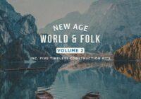 New Age World and Folk Vol 2