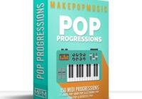 Make Pop Music Pop Progressions MIDI Pack