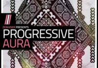 Progressive Aura Sample Pack [WAV MIDI]