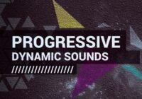 Progressive Dynamic Sounds WAV