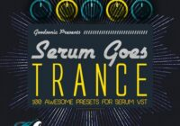Goodsonic Serum Goes Trance
