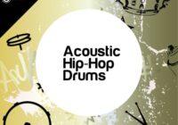 Acoustic Hip-Hop Drums
