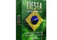 FIESTA - Brazilian Bass Sample Pack