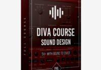 PML u-he Diva Sound Design Course