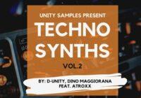 Techno synths Vol.2