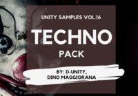 Unity Samples Vol.16