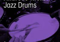 Andreas Klein Jazz Drums