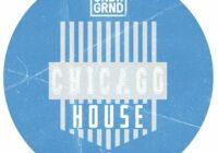 Chicago House WAV MIDI