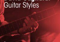 David Gagliardi Guitar Styles