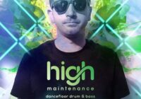 High Maintenance - Dancefloor Drum & Bass WAV