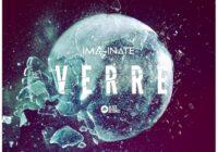 Imaginate - Element Series - Verre MULTIFORMAT