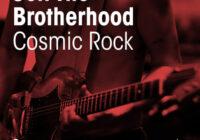 Jeff The Brotherhood Cosmic Rock