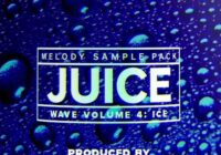 HRMNY Juice Wave Vol.4 - Trap & Drill Melodies